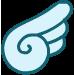 天使会员徽章
