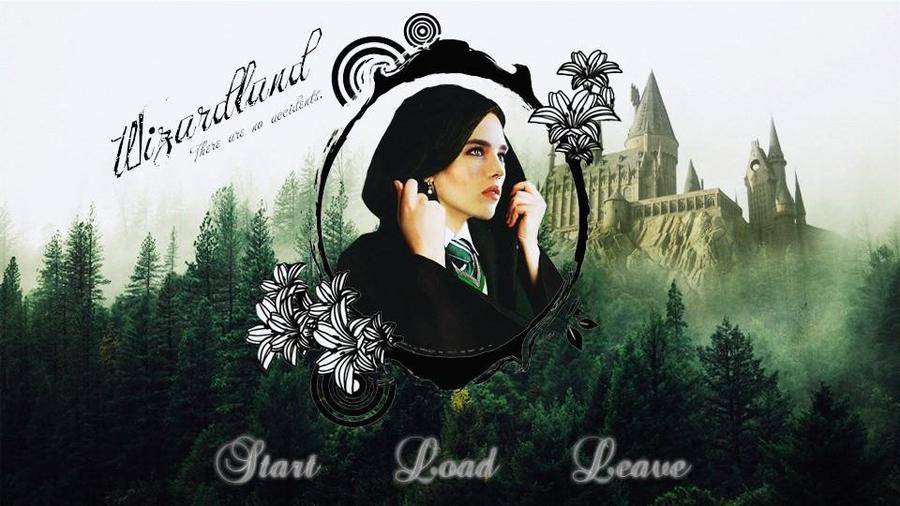 耳边o_风-【HP】WizardLand