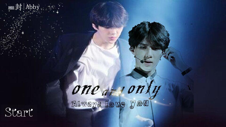 【吴世勋】one and only - 橙光游戏