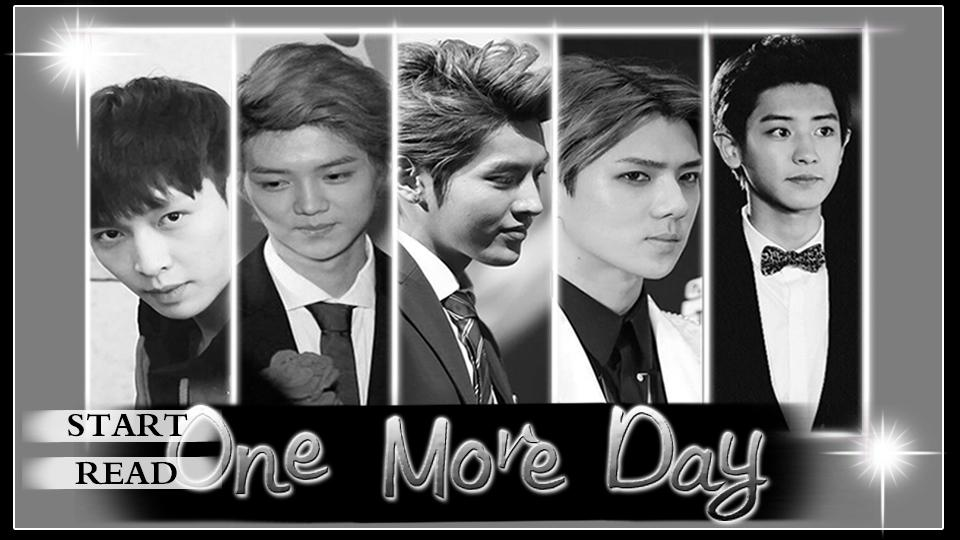 one day more 五线谱