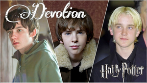 【HP】Devotion