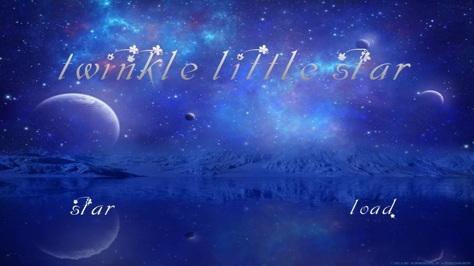 twinkle twinkle little star简谱