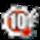第10届短篇游戏制作大赛专属徽章