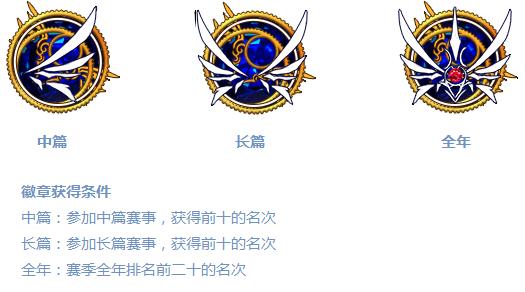 卡通游戏徽章图标