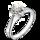 求婚专属钻戒