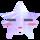 成精的星梦徽章
