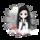 《飞鸢泛月》-无终真爱粉徽章