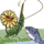 焦花承包荷塘为你钓鱼
