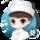 《娱乐大明星》-花泽葵真爱徽章