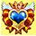 感动时刻金徽章